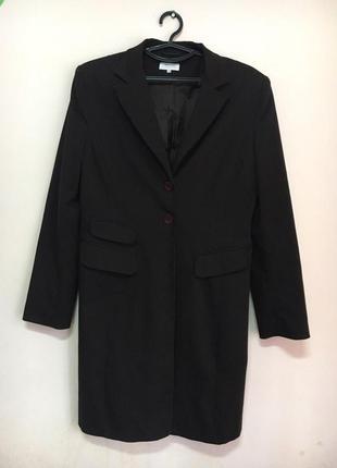 Теплое пальто идеальное состояние