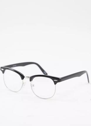 Имиджевые очки asos design