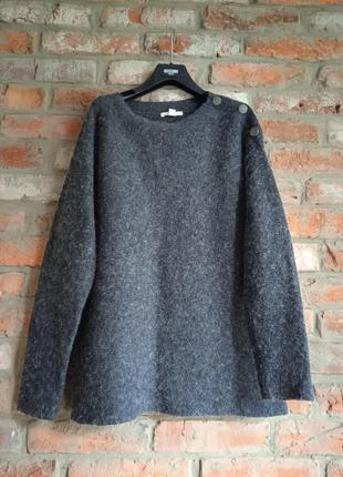 Мягкий актуальный свитер esprit l/xl