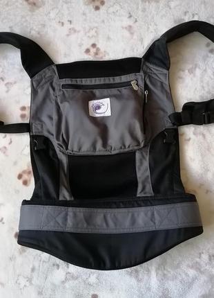 Ерго рюкзак ergo baby