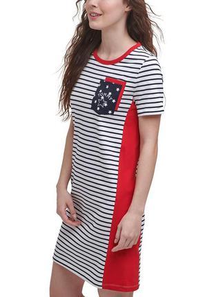 Новое tommy hilfiger оригинал платье,сарафан,туника