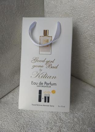 Kilian набор миниатюр в подарочной упаковке