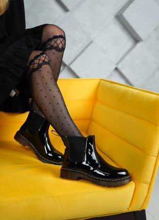 Женские ботинки dr.martens