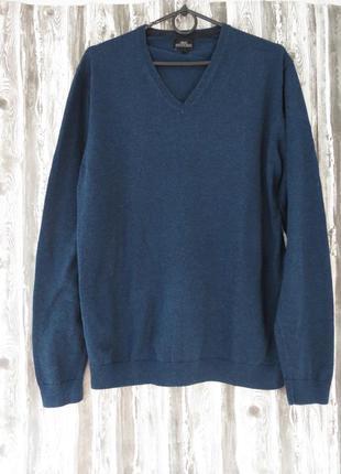 Мужской джемпер свитер размер 48-50