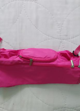 Органайзер на коляску сумка косметичка