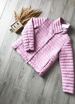 Стьогана куртка
