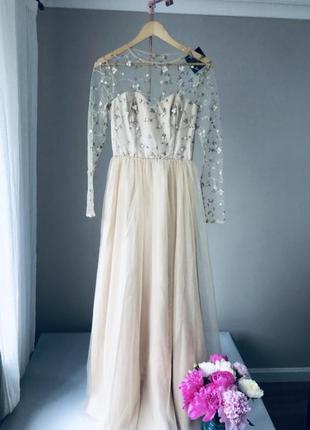 Выпускное платья, сукня для дружки,праздничное платье