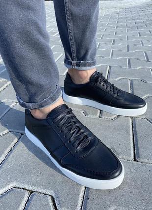 Туфли повседневные мужские / ботинки мужские