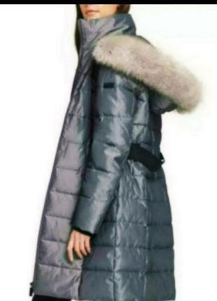 Куртка пальто донна каран
