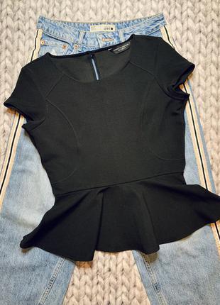 Блуза футболка dorothy perkins