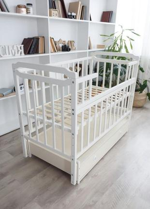 Ліжко дитяче каріна