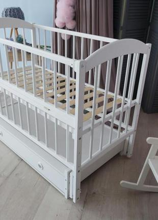 Ліжко дитяче лілія