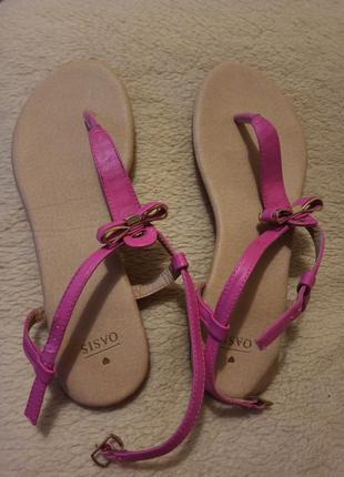 Босоножки, сандалии летние открытые