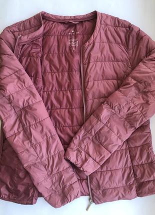 Куртка жін tom tailor