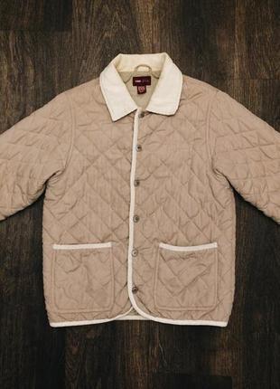 Детская курточка унисекс h&m 10-11 лет