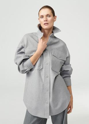 Куртка рубашка reserved