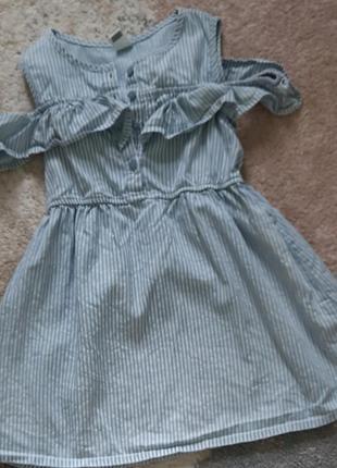 Красивое платье waikiki