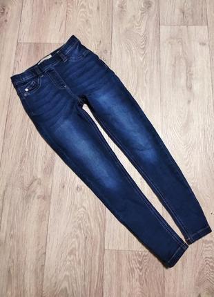 Next джинсы джегинсы слимы zara gap