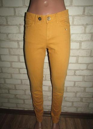 Красивые джинсы р-р 27-28 mexx