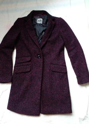Пальто деми 10 размер
