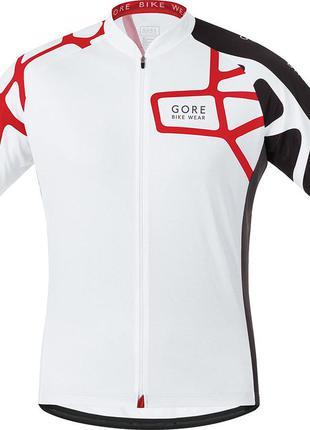 Велофутболка велоформа gore bike element adrenaline jersey (xl)