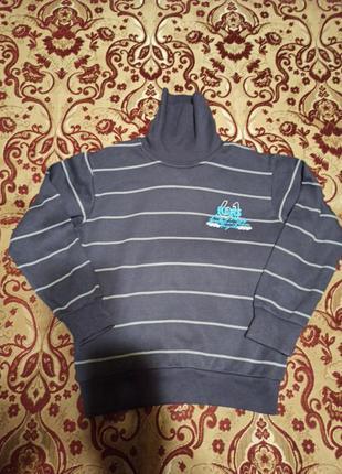 Гольф детский 128 свитер кофта