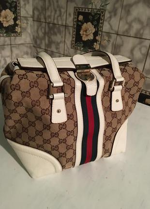 Сумка gucci handbag
