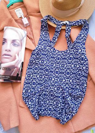 Трендовая блуза new look