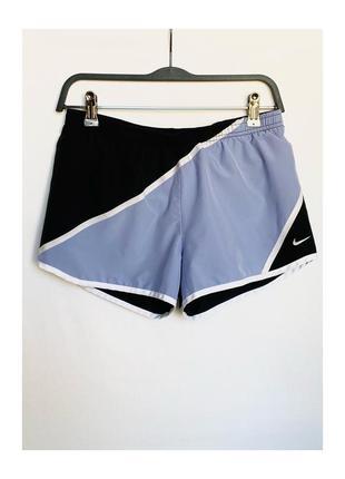 Короткие спортивные шорты nike dry fit оригинал