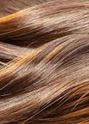 Волосы натуральные 45 см