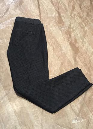 Mexx, классические брюки, низкая посадка