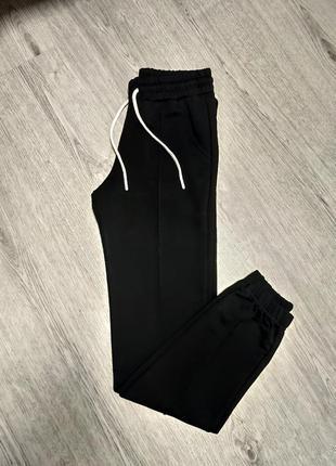 Джогери штани спортивні