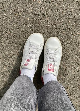 Кросовки adidas sean smith