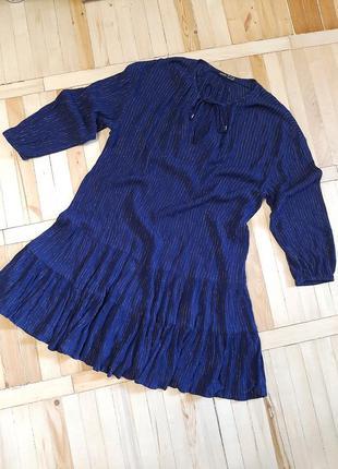 Платье с вискозы / ідеальна віскозна сукня