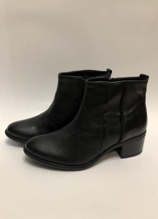 💥скидка!💥женские ботинки и сапоги из европы, кожа.