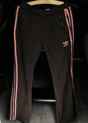 Штаны брюки adidas