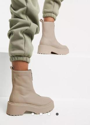 Ботинки missguided