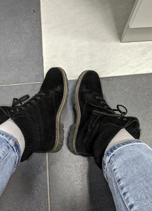 Женские ботинки демисезон осенние жіночі чоботи демі