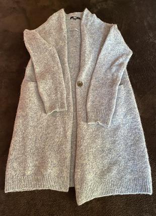 Uniqlo кофта кардиган свитер