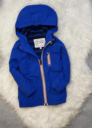 Ветровка куртка 1.5-2 года