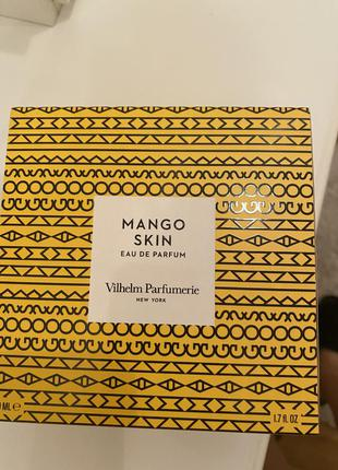 Парфюм mango skin (vilhelm parfumerie)
