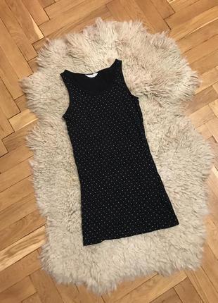 Платье майка, платье женское,платье, сукня майка, сукня жіноча платье zara сукня