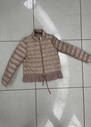 Куртка moncler оригинал