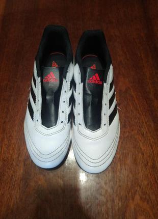 Копачки adidas