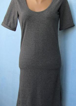 Туника (платье) denim co