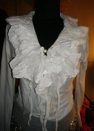 Sportmax code стильная блузка