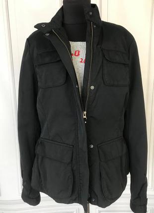 Курточка ветровка высокий рост benetton