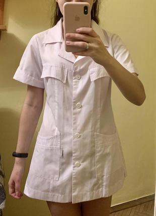 Медичний халат/ піджак