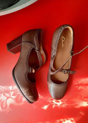 1+1=3 кожаные мэри джейн туфли 24.5
