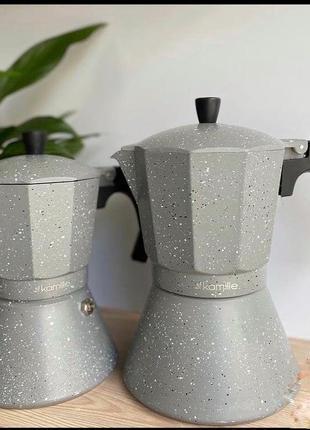 Гейзерна кавоварка